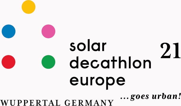 Solar Decathlon Europe 2021 logo