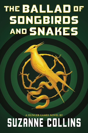 Songbirds and snakes