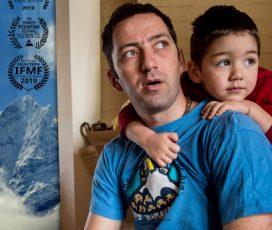 Documentarul Superhombre, despre alpinistul Horia Colibășanu, deschide cea de-a 5-a ediție ALPIN FILM FESTIVAL
