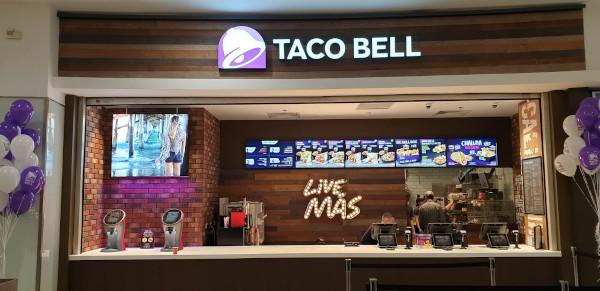 Taco Bell Constanta