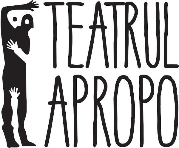 Teatrul Apropo logo
