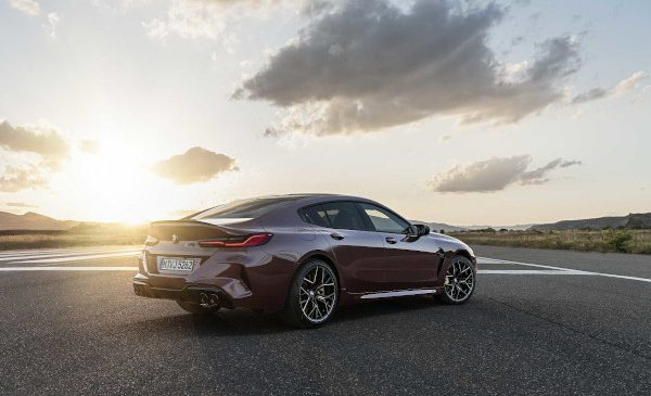 Nou record de vânzări: în premieră, BMW M GmbH este cel mai de succes constructor din segmentul său