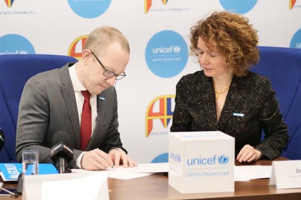UNICEF -A. Horega