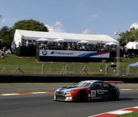BMW M6 GT3 din nou în turneu mondial în 2020 cu Intercontinental GT Challenge