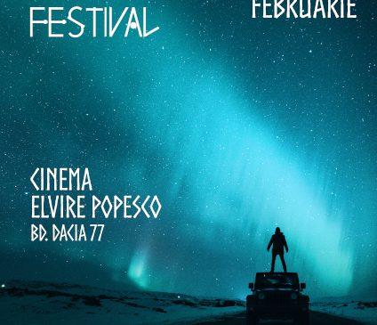 Nordic Film Festival aduce la București 5 zile de proiecții premiate