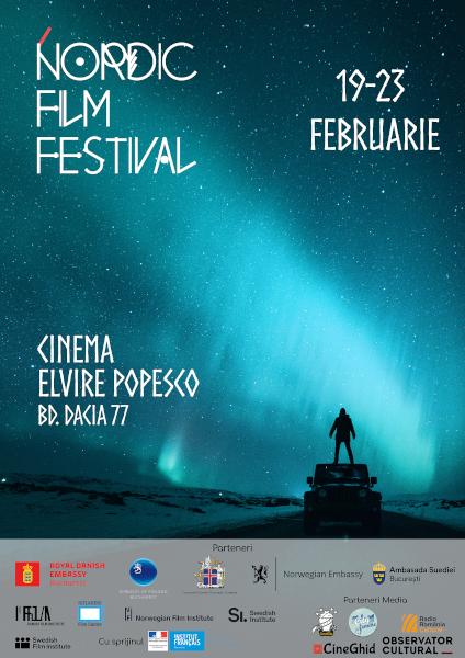afis Nordic Film Festival 2020