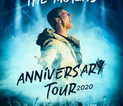 The Motans Anniversary Tour – 50% din bilete vândute în primele 2 săptămâni