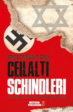 Ceilalți Schindleri - Agnes Grunwald-Spier