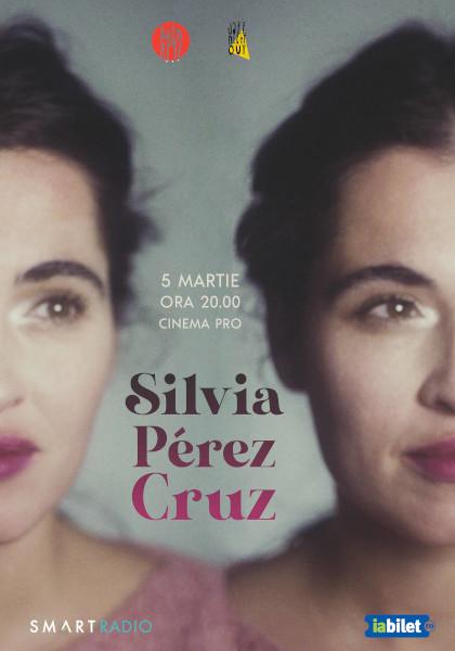 poster Silvia Perez