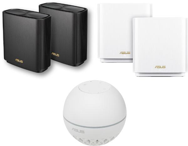 retea ZenWiFi cu Mesh WiFi