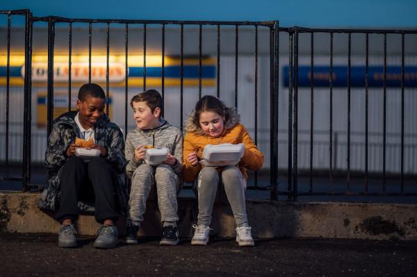 © UNICEF - Thomson