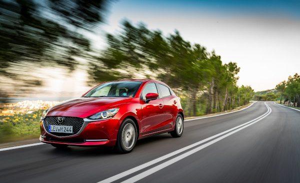 Mazda2 2020 – mai multă personalitate