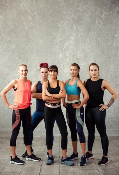 4F_fitness women