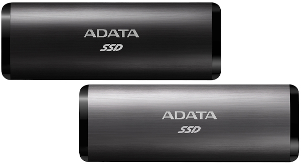 ADATA lansează noul SSD extern SE760
