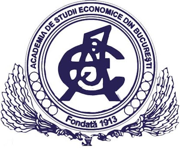 ASE - Academia de Studii Economice din Bucuresti logo