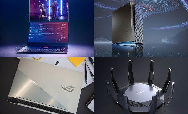 ASUS obține 13 victorii la iF Design Award 2020