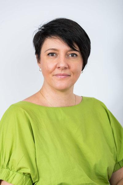 Ana-Maria Bălan