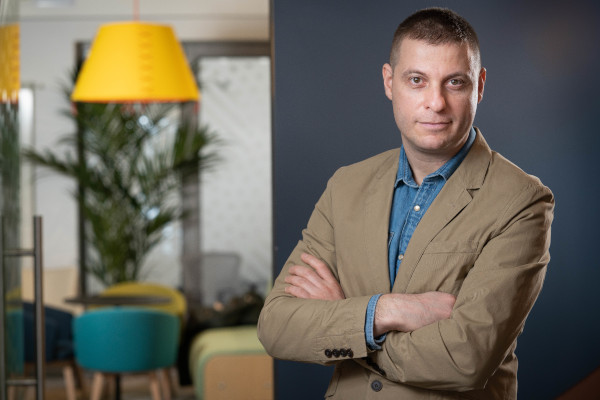 Arthur Rădulescu, MerchantPro