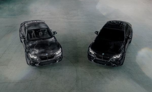 Ediţie limitată BMW M2 creată de un renumit artist contemporan alături de trei originale exclusive – BMW M2 by Futura 2000