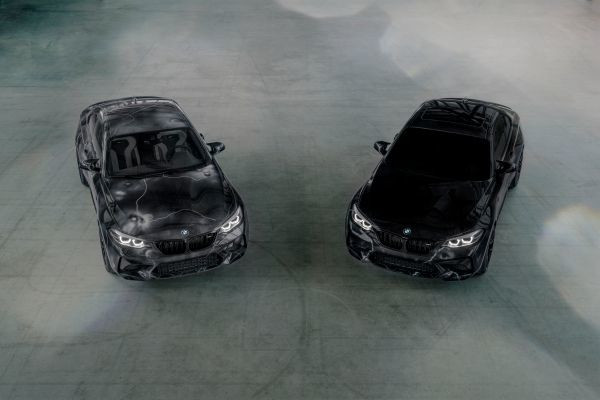 BMW M2 by FUTURA 2000 and BMW M2 Edition designed by FUTURA 2000