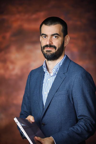 Bogdan Florea, CEO Connections Romania