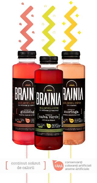 Brainia_Apa pentru minte
