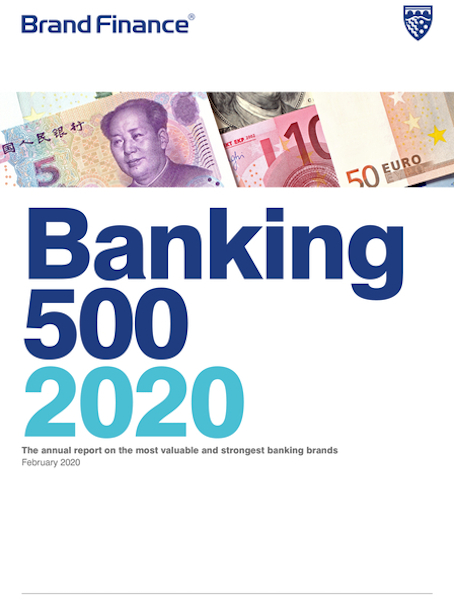 Brand Finance Banking 500 2020