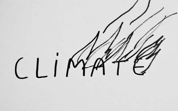 CLIMATE - Copy Dan Perjovschi