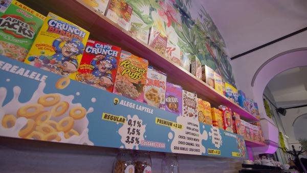 Cereal Crunch_locatie Hristo Botev