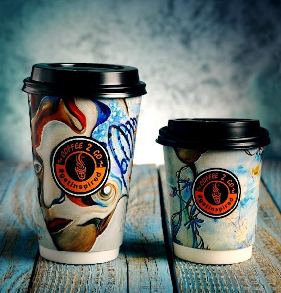 Coffee 2 Go 2019