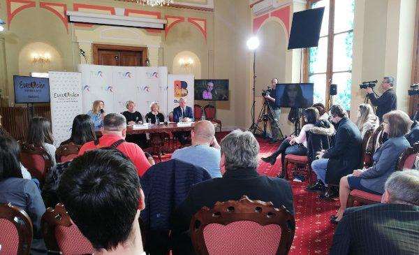 Selecţia Naţională Eurovision 2020 are loc la Buzău