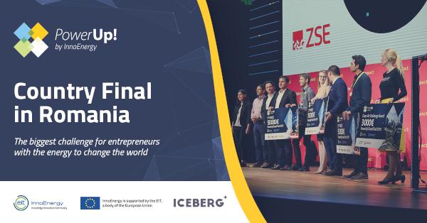 Companiile din România cu soluții din sectorul energetic și verticalele aferente ar putea beneficia de investiții substanțiale de la EIT InnoEnergy participând la PowerUp!Challenge; Compania românească Ringhel a semnat cu InnoEnergy
