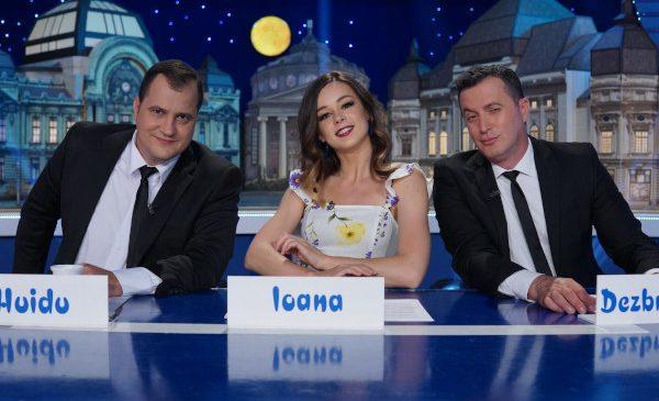 Cronica Cârcotașilor revine din 5 februarie la Prima TV