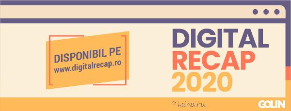 Digital Recap 2020