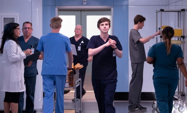 """AXN prescrie continuarea tratamentului cu """"Doctorul cel bun"""" (The Good Doctor) Sezonul doi al dramei medicale de succes are premiera pe 20 februarie"""