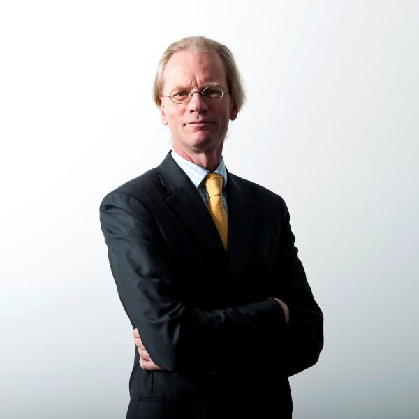Edwin Warmerdam, Partener, Tax Advisory, Mazars România