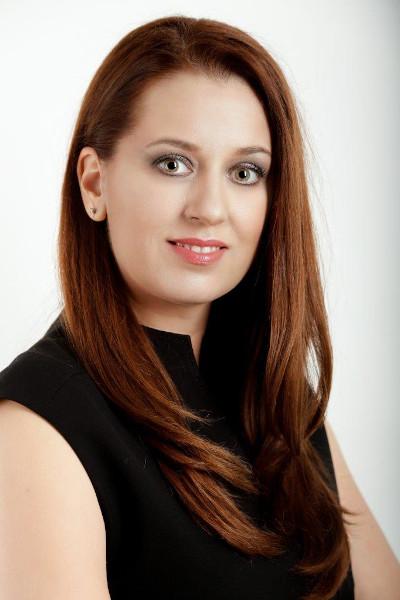 Ella Chilea, Partener, Audit & Assurance Services, Mazars România