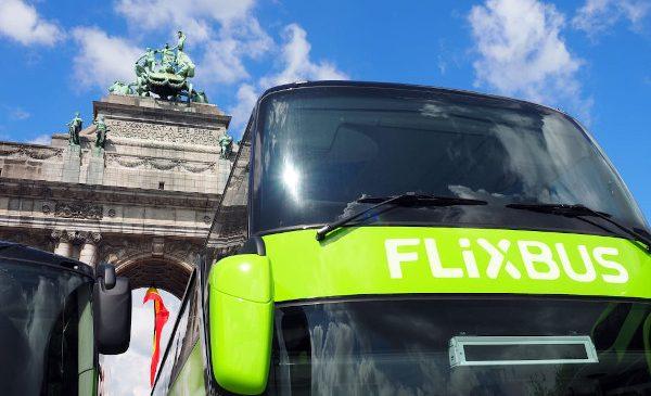 FlixBus sărbătorește 7 ani și anunță intrarea pe noi piețe în 2020
