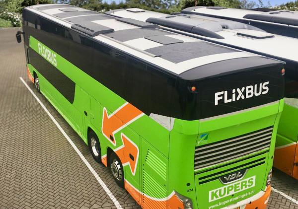FlixBus_Panouri Solare