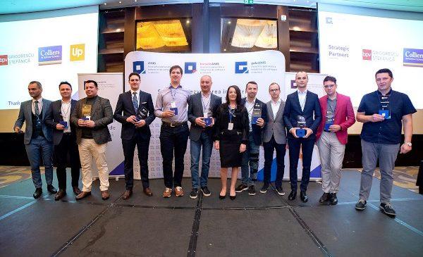 Gala ANIS 2020: Câștigătorii premiilor industriei IT sunt AB4 Systems, Adobe, Bitdefender, Softbinator Technologies, Deepstash, Endava, Qubiz, TypingDNA și Zitec