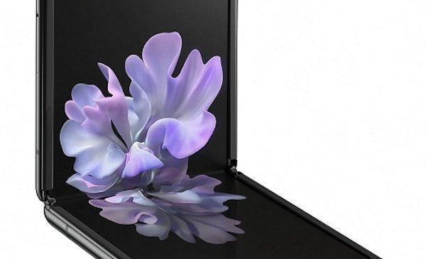 Viitorul își schimbă forma: exprimă-ți personalitatea cu Galaxy Z Flip