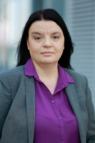 Georgeta Gavriloiu