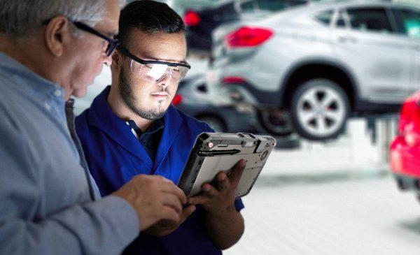 Getac anunță semnarea unui acord de colaborare cu BMW Group