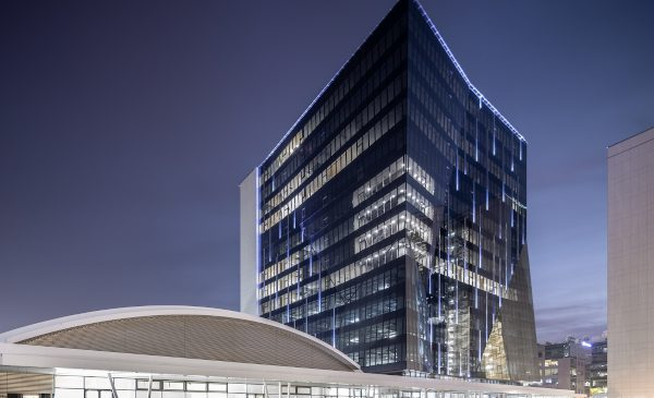 Globalworth inaugureaza Tower 3 din complexul Globalworth Campus, cel mai extins parc de birouri din România