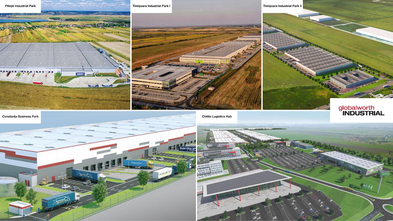 Globalworth Industrial