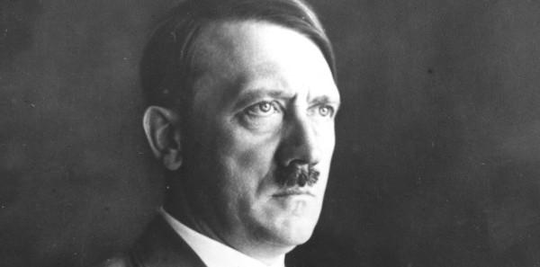 Hitler - cum am devenit tiran