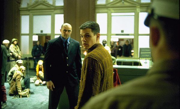 Trei filme din seria de spionaj cu Jason Bourne, în februarie la Filmcafé