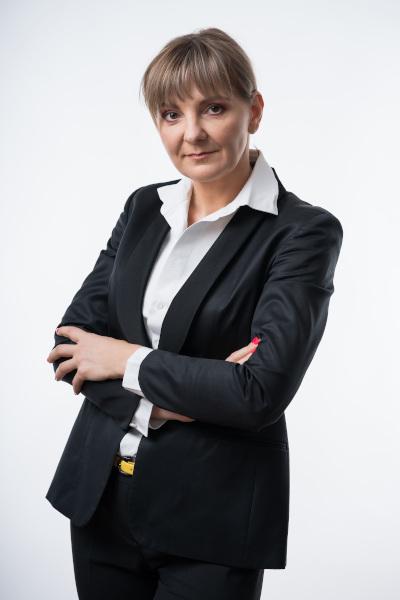 Iuliana Rusei, CITO UNIQA Asigurări