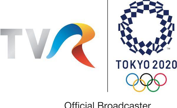 Jocurile Olimpice Tokyo 2020, în direct la TVR