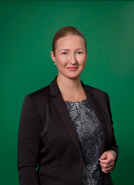 Judith Kis, Director Resurse Umane, Groupama Asigurări